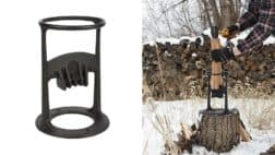 Kindling Cracker Firewood Splitter