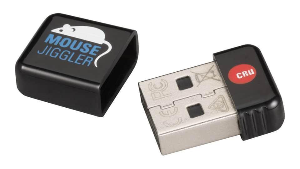 MJ-3 Mouse Jiggler