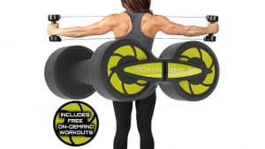 Power Reels: Resistance Training Equipment
