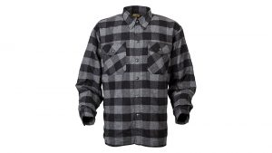 ScorpionExo Covert Flannel Shirt