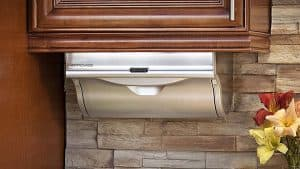 Innovia Automatic Paper Towel Dispenser