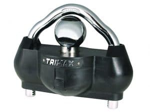 Trimax UMAX100 Trailer Coupler Lock