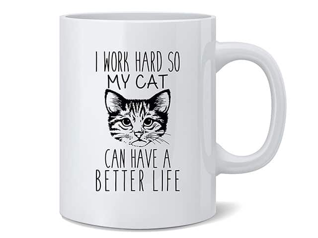 13 Funny Coffee Mugs Prefect for Relaxing at Office