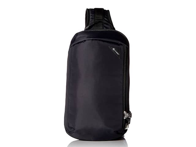 Pacsafe Vibe 325 Crossbody Sling Backpack