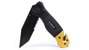 BladeMate Tactical Folding Knife