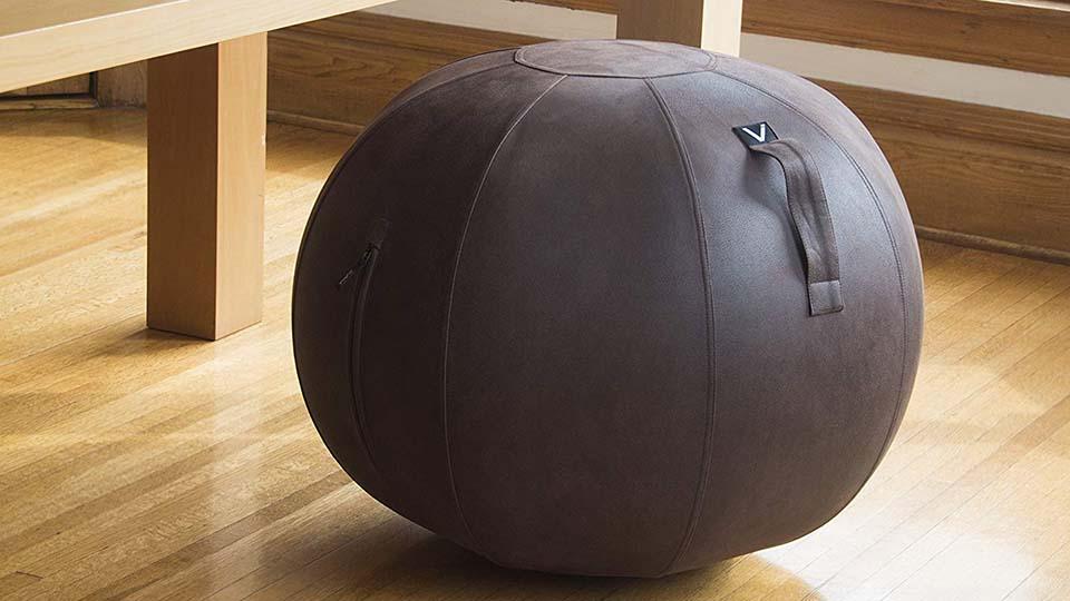 Vivora Luno Exercise Ball Chair