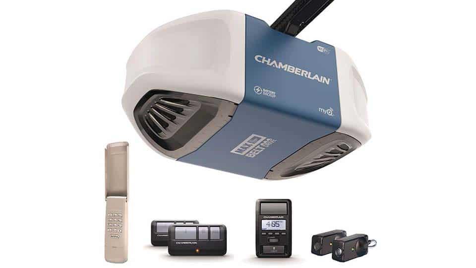 Chamberlain B970 Garage Door Opener