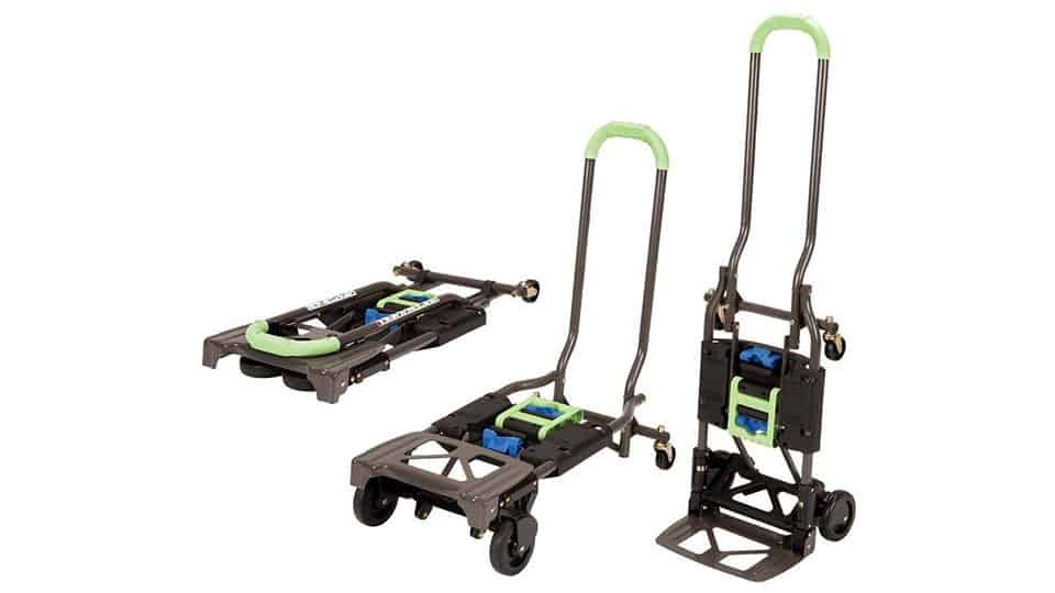 Cosco Shifter 300-Pound Hand Truck