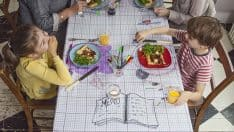 Doodle Tablecloth: Washable Coloring Tablecloth