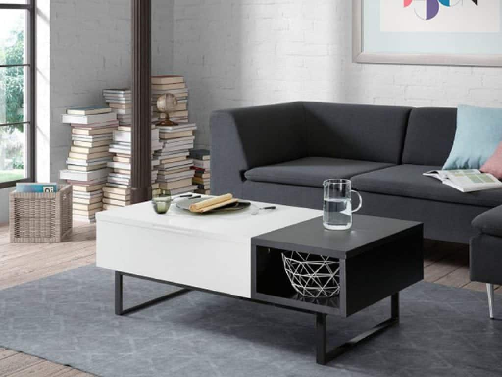 Francodim Theo Lift Top Coffee Table