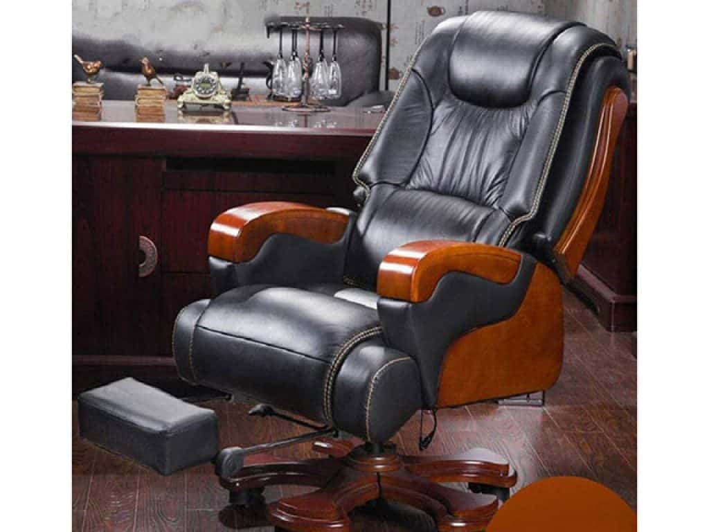 BICCQ High-Back Executive Swivel Office Desk Chair