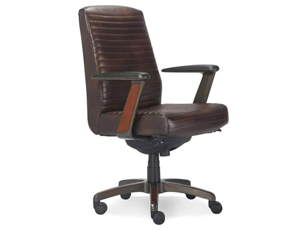 La-Z-Boy Modern Emerson Executive Office Chair