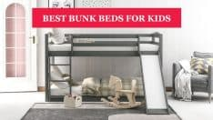10 Best Bunk Beds for Kids