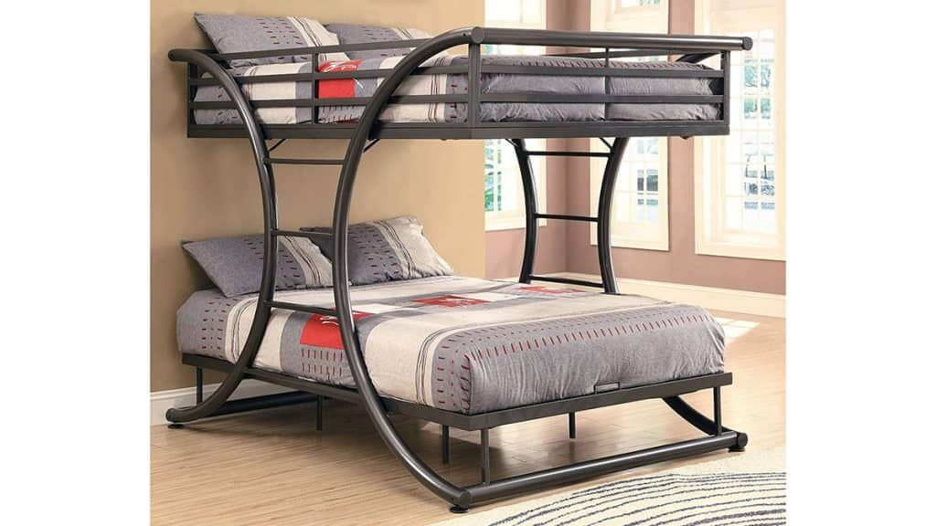 Coaster Home Furnishings 460078 Bunk Bed
